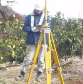 測量のテクノリサーチ・主な業務内容